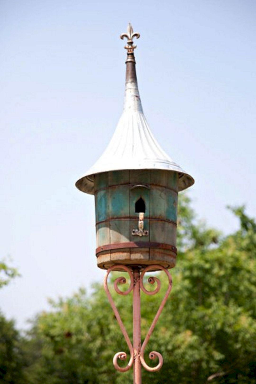 Most Popular Birdhouses Ideas