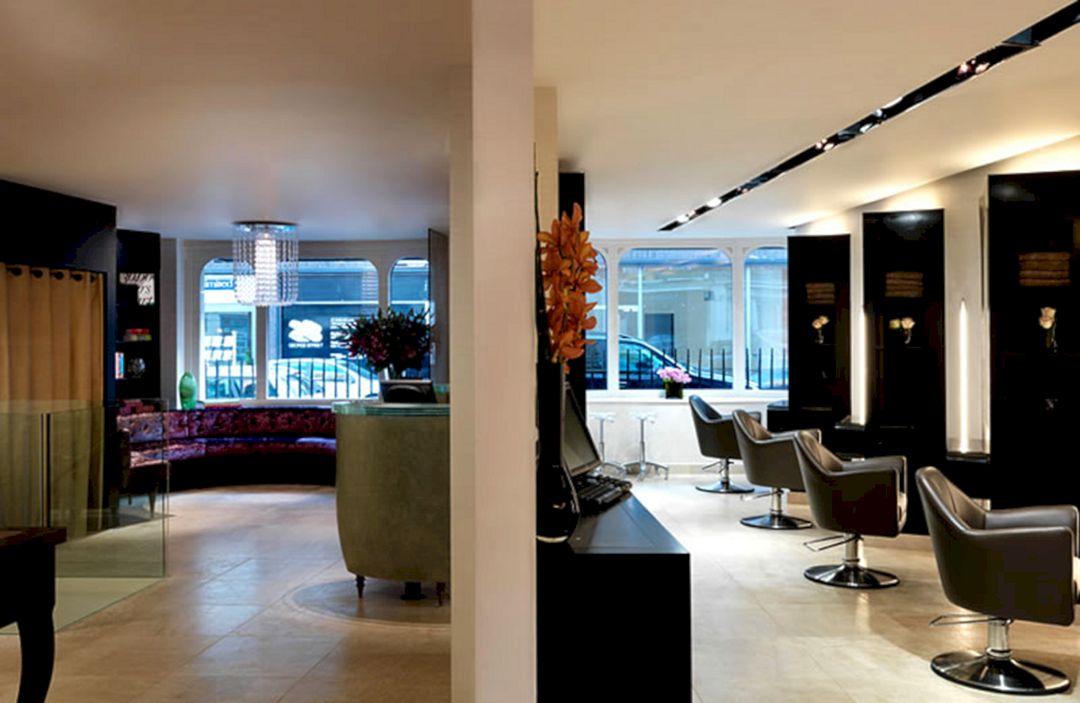 Nail Salon Interior Design Ideas Home Design Ideas And Pictures