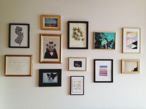 Pinterest Wall Art Gallery