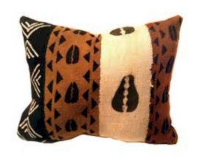 Popular Mud Cloth Pillow