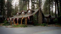 Rustic Cottages Tahoe Vista