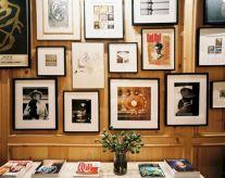 Salon Style Wall Art Gallery