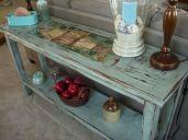 Shabby Chic Beach Furniture