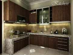 Small House Kitchen Design Ideas