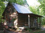 Small Log Cabin Homes
