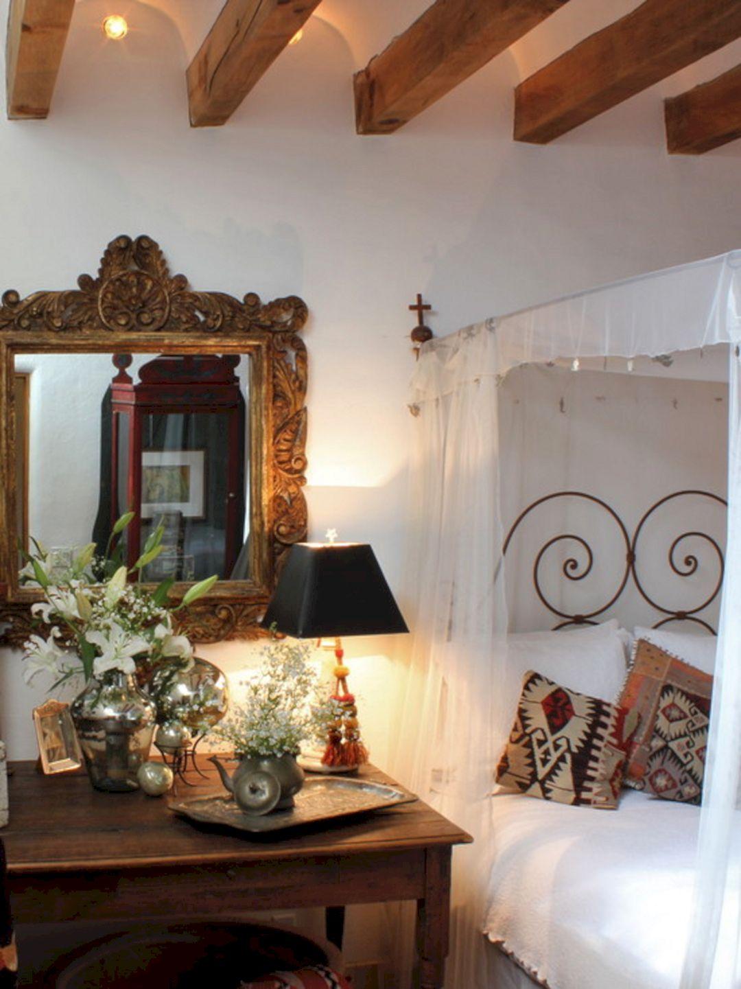 Spanish Style Vanities Ideas