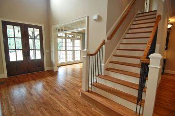 Stairway Renovation
