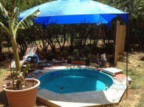 Stock Tank Swimming Pool Filter