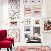 Target Wall Gallery Ideas