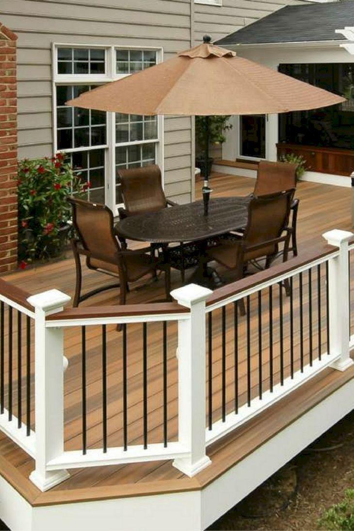 Best Front Porch With Deck Design ideas