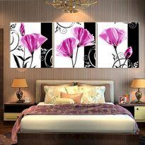 65 The Best Way to Beautify Your Bedroom Headboard 0001