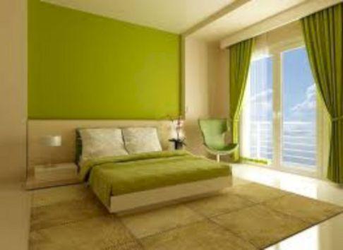 65 The Best Way to Beautify Your Bedroom Headboard 0006