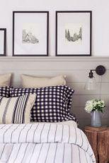 65 The Best Way to Beautify Your Bedroom Headboard 0026