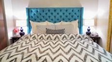 65 The Best Way to Beautify Your Bedroom Headboard 0031