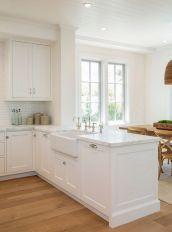 Amazing Farmhouse Kitchen Design And Decorations Ideas 0178
