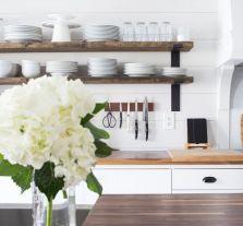 Amazing Farmhouse Kitchen Design And Decorations Ideas 0208