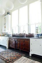 Amazing Farmhouse Kitchen Design And Decorations Ideas 0268