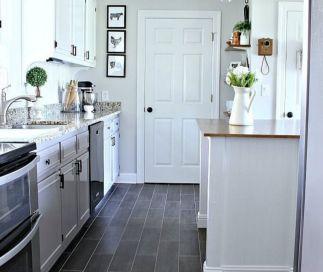 Amazing Farmhouse Kitchen Design And Decorations Ideas 0288