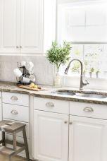 Amazing Farmhouse Kitchen Design And Decorations Ideas 0348
