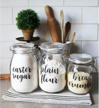 Amazing Farmhouse Kitchen Design And Decorations Ideas 038