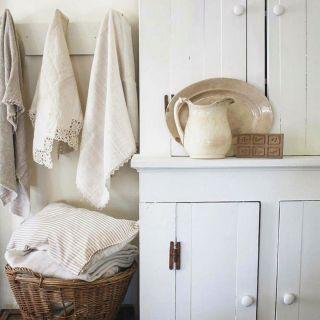 Amazing Farmhouse Kitchen Design And Decorations Ideas 0398