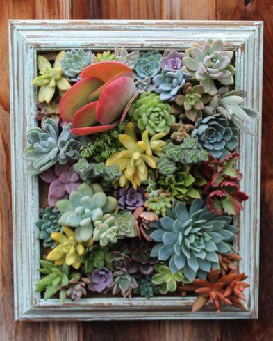 Amazing Picture Frame Ideas to Make Your Photos More Precious 33033