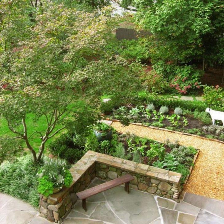 45 interesting vegetable garden ideas for backyard decoredo backyard vegetable garden design inspirations workwithnaturefo