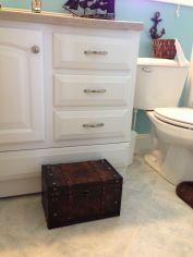 Bathroom Treasure Chest