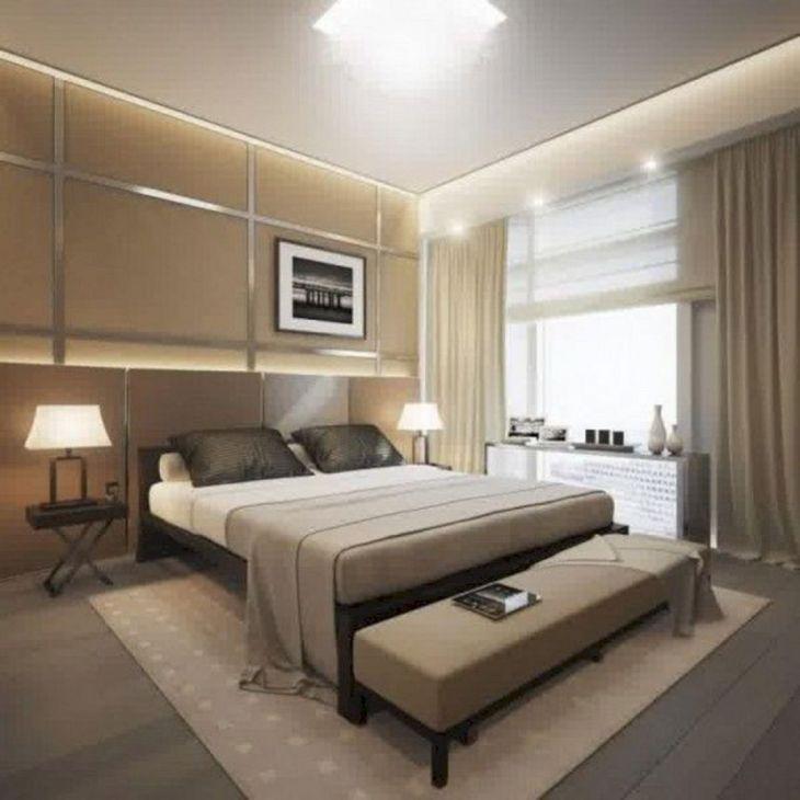 Bedroom Ceiling Lighting Design