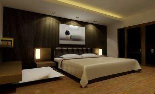 Bedroom Ceiling Lights Idea