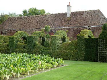 Best Potager Garden