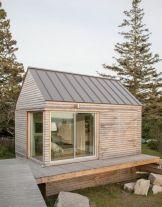 Best Small cabin designs ideas 10