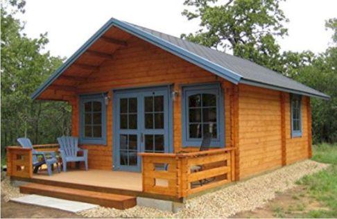 Best Small cabin designs ideas 8