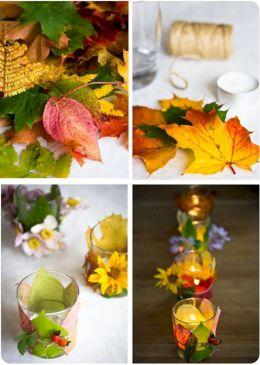DIY Autumn Crafts