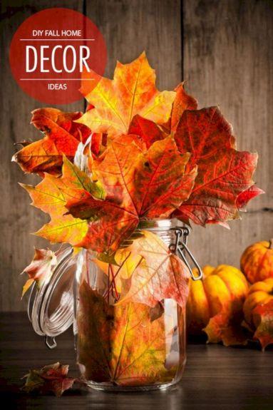 DIY Fall Home Decor Ideas