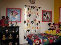 Disney Mickey Mouse Room Decor