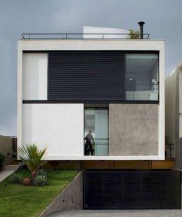 Dream Homes with Underground Garage