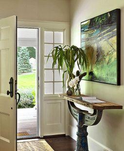 Entry Table Design Ideas
