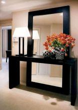 Foyer Entryway Decorating Idea