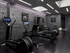 Home Gym Design Ideas 7
