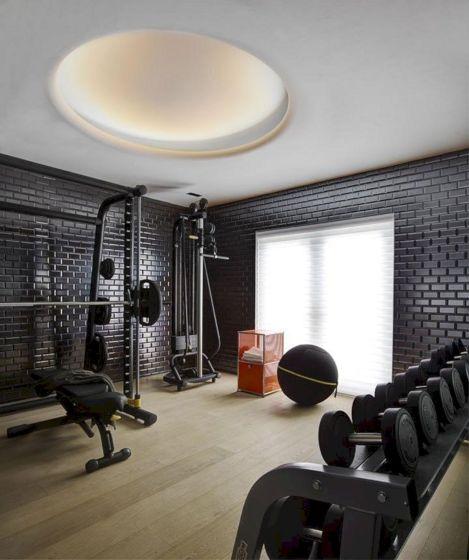 Home Gym Design Ideas 8