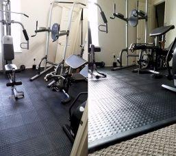 Home Gym Design Ideas 9