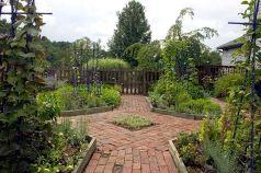 How to Design a Potager Garden