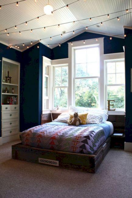Kids Bedroom String Lights