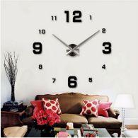 Living Room Walls Clocks Large