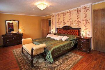 Luxury Bedroom Lighting Ideas