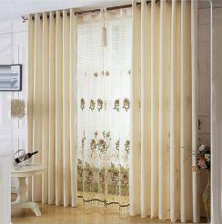 Luxury Classic Curtains Designs