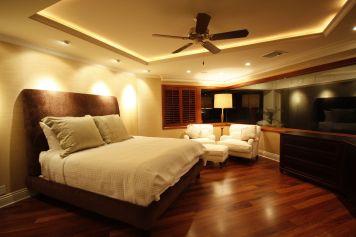 Luxury Master Bedroom Ceiling Designs