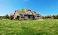 Middleton Farm House Style Home