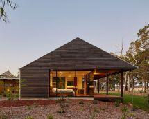 Modern House Plans Passive Solar Farm